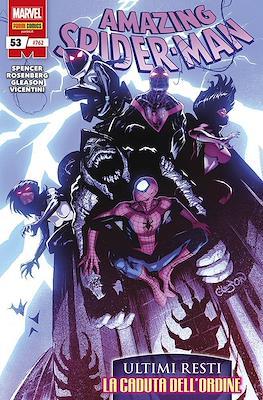 L'Uomo Ragno / Spider-Man Vol. 1 / Amazing Spider-Man #762