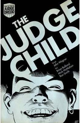 Judge Dredd (Softcover) #4
