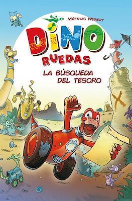 Dino Ruedas