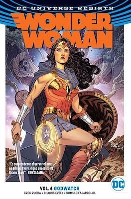 Wonder Woman (2017-...) #4