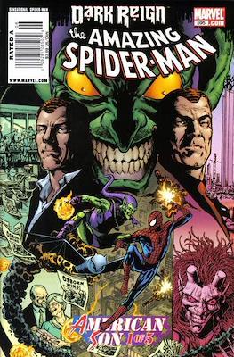 The Amazing Spider-Man Vol. 2 (1999-2014) (Comic-Book) #595