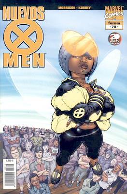 X-Men Vol. 2 / Nuevos X-Men (1996-2004) #78