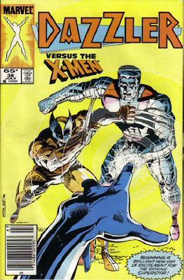 Dazzler Vol. 1 (Comic-Book) #38