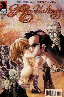 Revelations (comic-book) #4