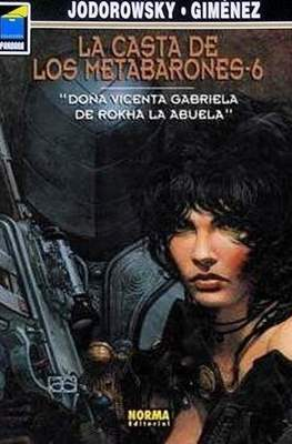 Colección Pandora (Rústica.) #87
