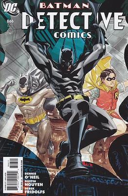 Detective Comics Vol. 1 (1937-2011; 2016-) (Comic Book) #866
