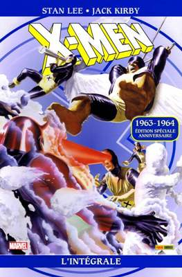 X-Men: L'intégrale (Cartonné) #1.2