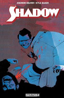 The Shadow Master Series (Digital) #8