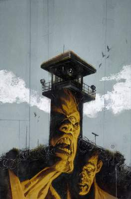The Walking Dead Deluxe (Variant Cover) #13.1