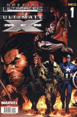 Special Ultimates & Ultimate X-Men / Ultimate Fantastic Four #1