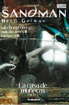 The Sandman (Rústica) #7