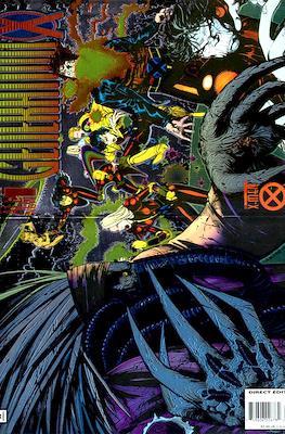 Generation X (Comic-Book) #1