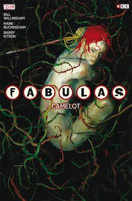 Fábulas (2007-2015) (Rústica) #20