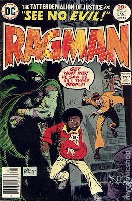 Ragman Vol. 1 (1976-1977) (Comic-book) #3