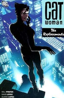 Catwoman Vol. 3 (2002-2008) (Softcover 136-192 pp) #5