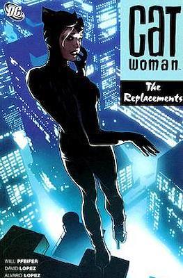 Catwoman Vol. 3 (2002-2008) #5