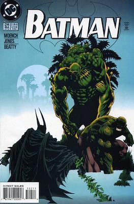 Batman Vol. 1 (1940-2011) (Comic Book) #522