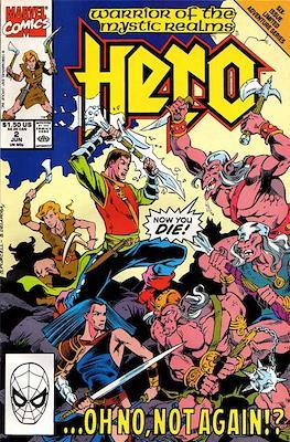 Hero (Comic Book) #2