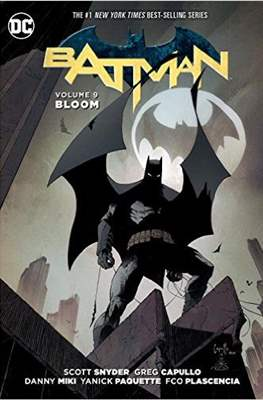 Batman Vol. 2 (2011-2016) (Hardcover) #9