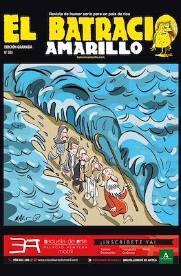 El Batracio Amarillo (Revista) #225.A