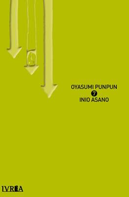 Oyasumi Punpun (Rústica con Sobrecubierta) #7