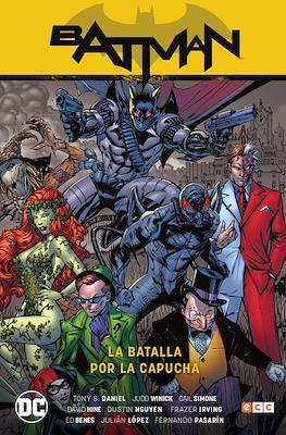 Batman Saga de Grant Morrison (Cartoné 240 pp) #12