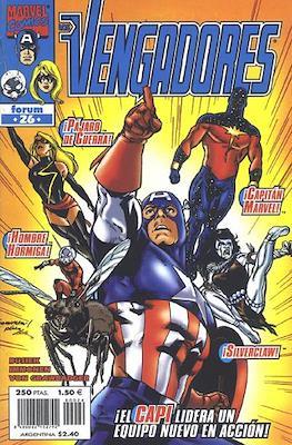 Los Vengadores vol. 3 (1998-2005) (Grapa. 17x26. 24 páginas. Color. (1998-2005).) #26