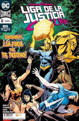 Liga de la Justicia Oscura (2019-2021) #8