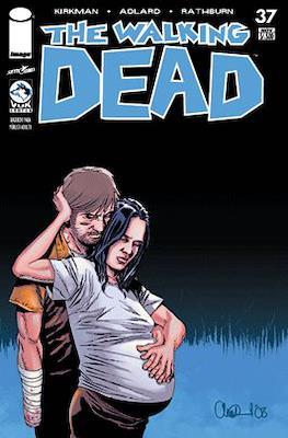 The Walking Dead (Grapas) #37