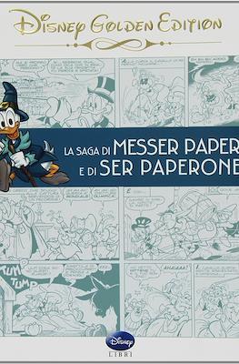 Disney Golden Edition (Cartoné) #2