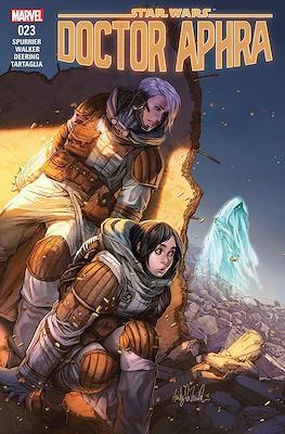 Star Wars: Doctor Aphra (Comic Book) #23