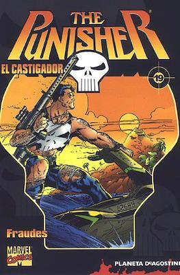 Coleccionable The Punisher. El Castigador (2004) (Rústica 80 páginas) #19