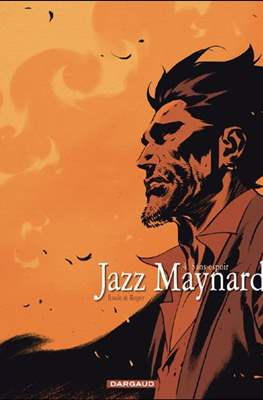 Jazz Maynard (Cartonné 48 pp) #4