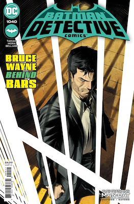 Detective Comics Vol. 1 (1937-2011; 2016-) #1040