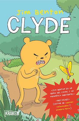 Clyde (Rústica 104 pp) #