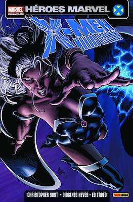 X-Men: Mundos Separados (2009)