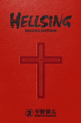 Hellsing - Edición coleccionista #2