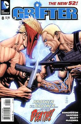 Grifter Vol. 3 (Comic book) #8