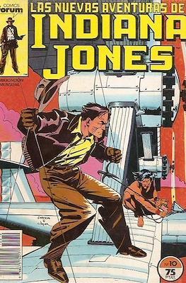 Indiana Jones (Grapa 24 pp) #10