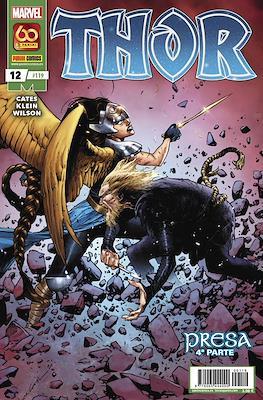 Thor / El Poderoso Thor / Thor - Dios del Trueno / Thor - Diosa del Trueno / El Indigno Thor (2011-) #119/12