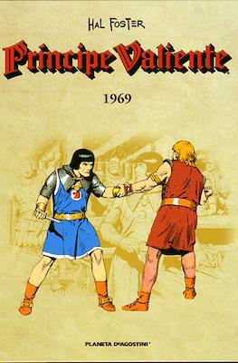 Príncipe Valiente (Cartoné, 64 páginas) #33