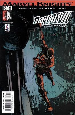 Daredevil Vol. 2 (1998-2011) (Comic-Book) #29 (409)