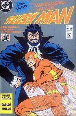 Flush Man (Grapa) #13