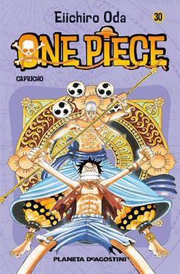 One Piece (Rústica con sobrecubierta) #30