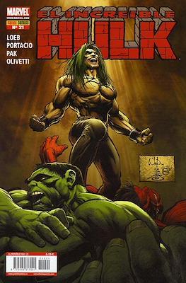 El Increíble Hulk (2008-2011) (Grapa, 24 páginas) #21