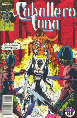 Caballero Luna Vol.1 (1990-1991) #1