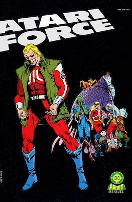 Atari Force (Agrafé. 32 pp) #13