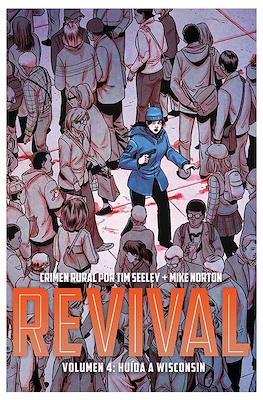 Revival (Rústica 128-144 pp) #4