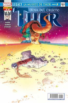 Thor / El Poderoso Thor / Thor - Dios del Trueno / Thor - Diosa del Trueno / El Indigno Thor (2011-) (Grapa) #82