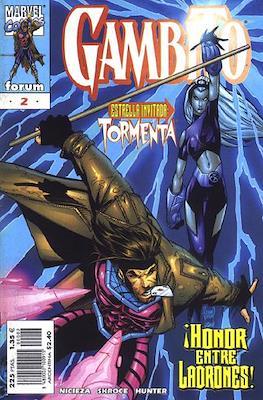 Gambito vol. 2 (1999-2001) #2